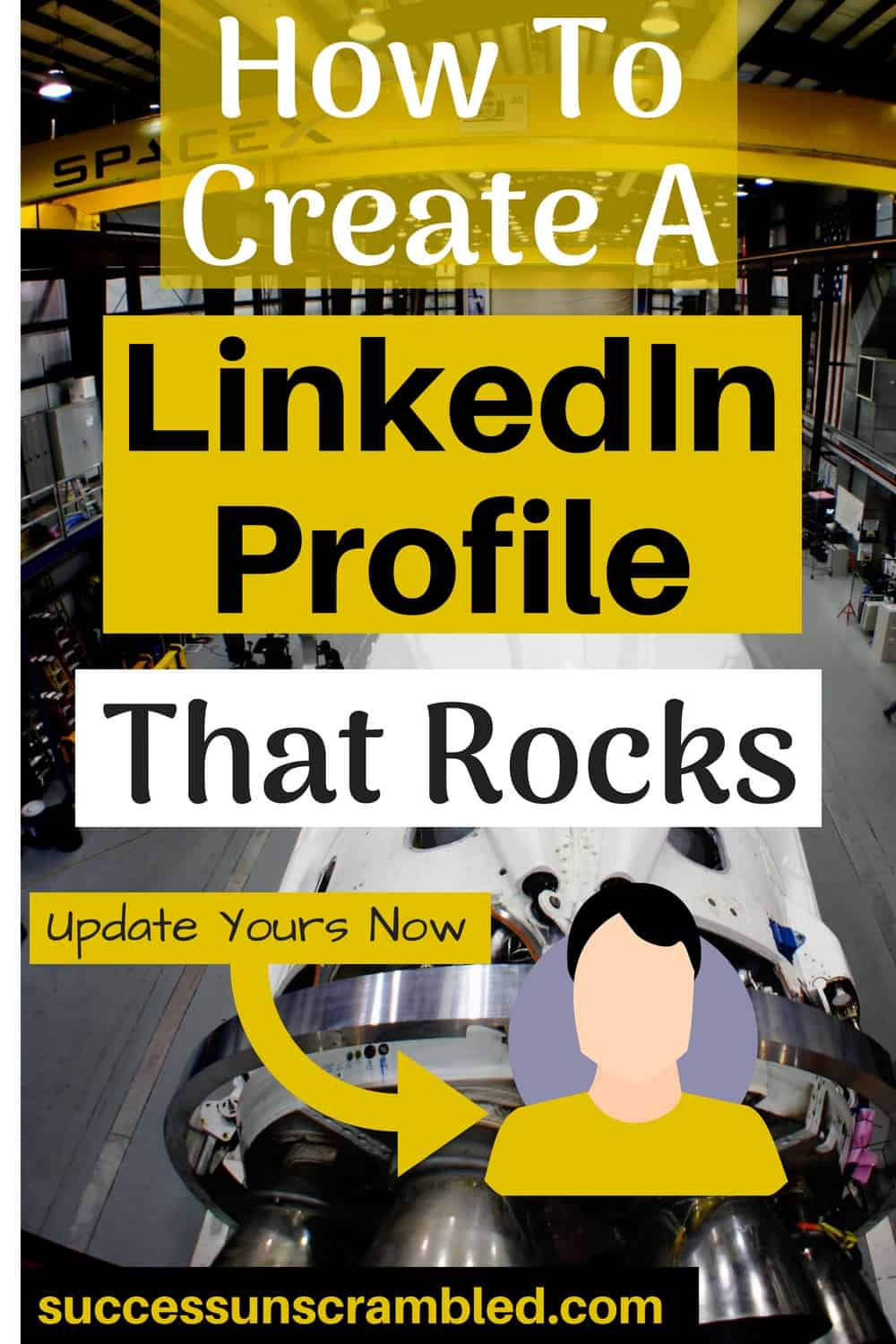 How To Create A LinkedIn Profile That Rocks