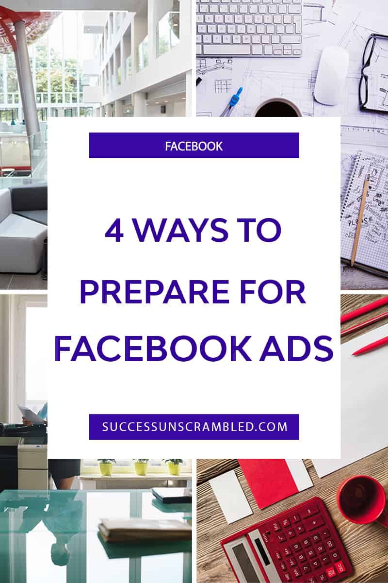 niche research for facebook ads