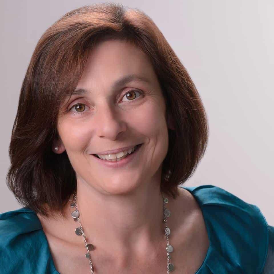 Business Goals with Pamela Lewerenz