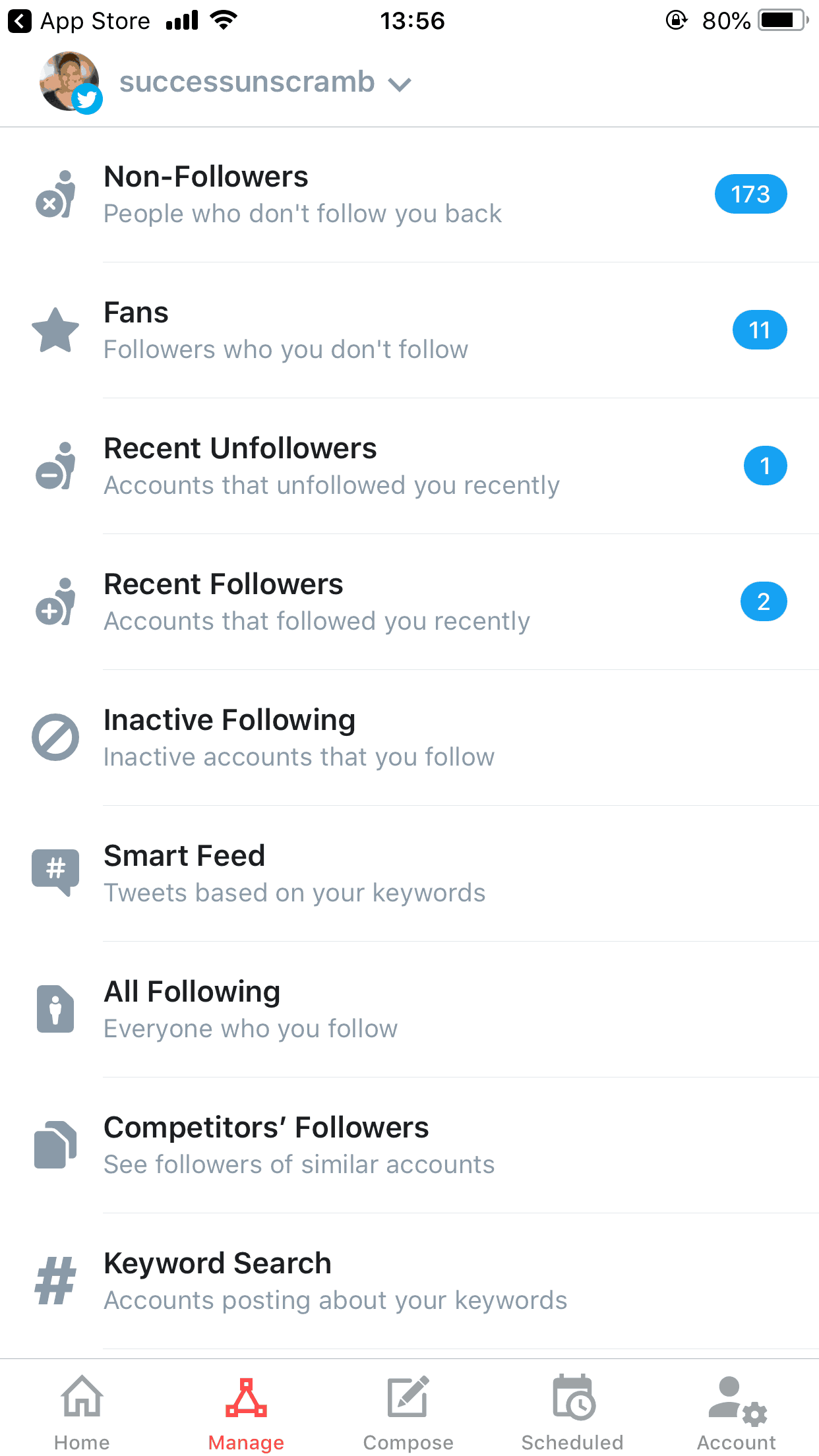 CrowdFire App Features