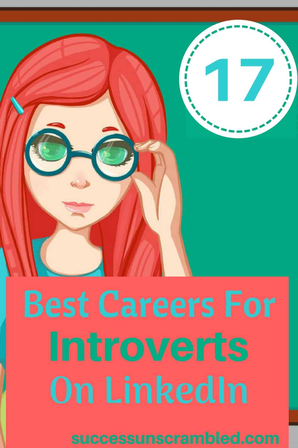 17 Best Careers for Introverts on LinkedIn - 2-0