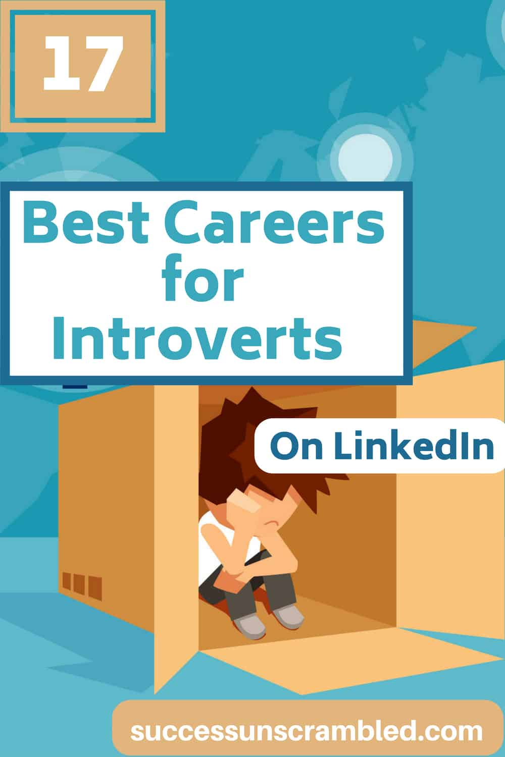17 Best Careers for Introverts on LinkedIn