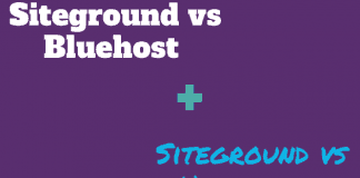 Siteground vs Bluehost vs Hostgator - 630x430