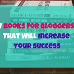 7 Books For Bloggers - 630x430