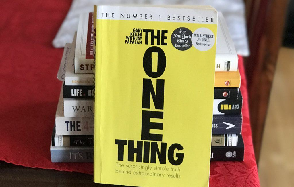 The One Thing - Gary Keller