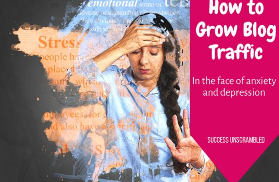 how to grow blog traffic - 630x430