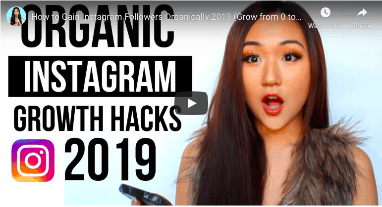 How to Grow Your Instagram Following Fast