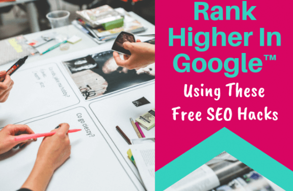 Rank Higher In Google Using These - 630x430