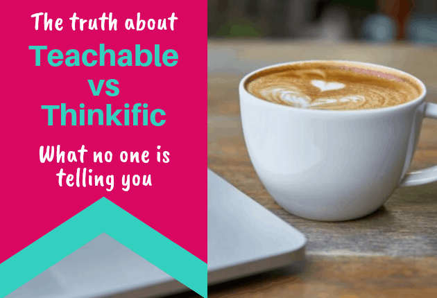 Teachable vs Thinkific - 630x430