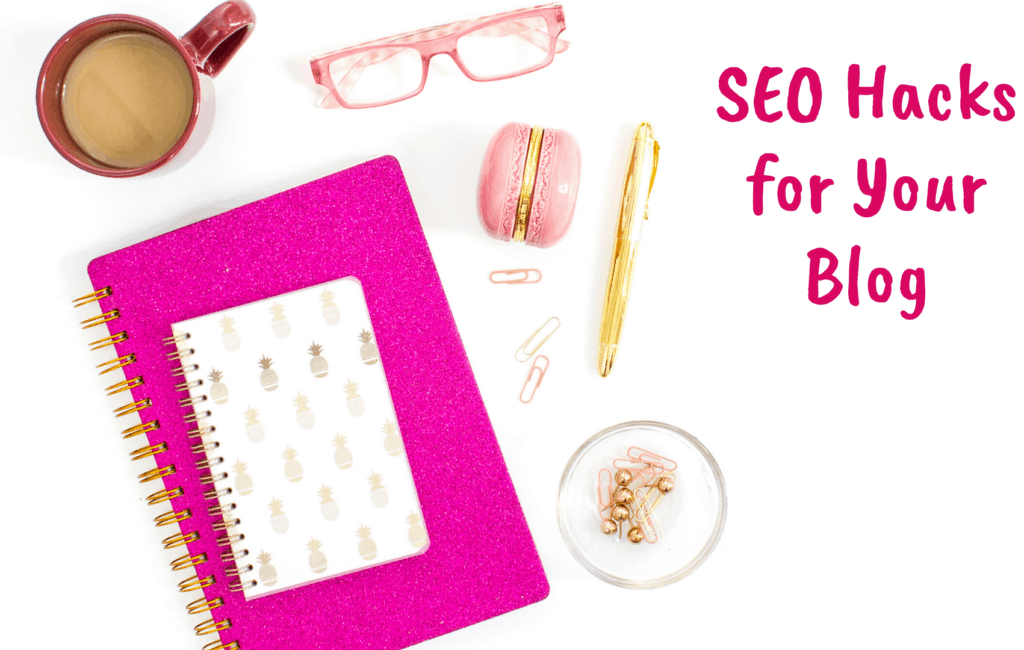 This Simple SEO Hack, Increases Blog Traffic, grow your blog, SEO tools, website traffic - Blog