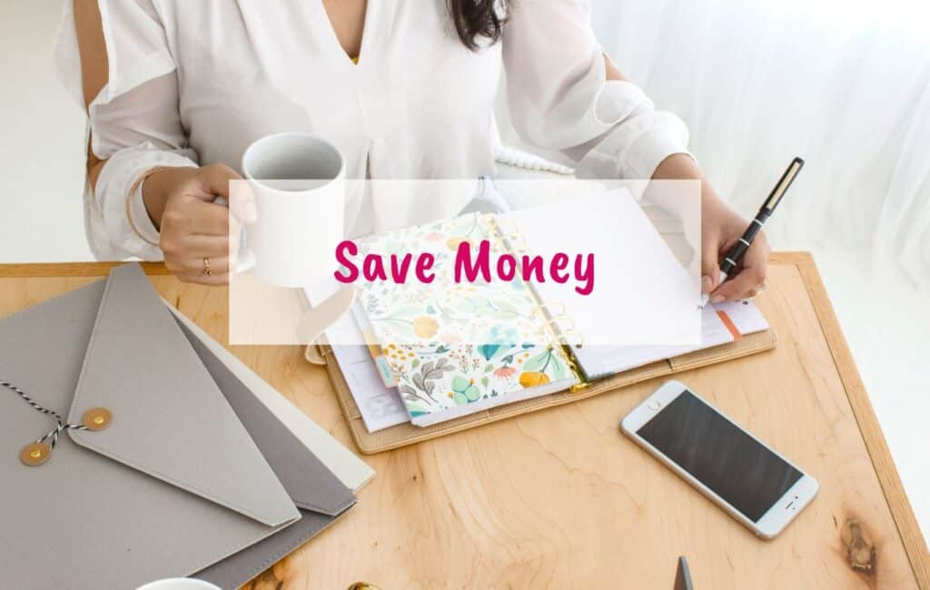 Things to stop buying, reduce spending, save money, reduce debt, budgeting, make a budget - blog 2