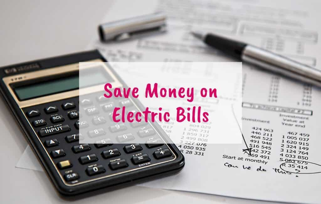 Save money on electric bills, save money on heating, save money on utility bills, save money on cable - blog - 2