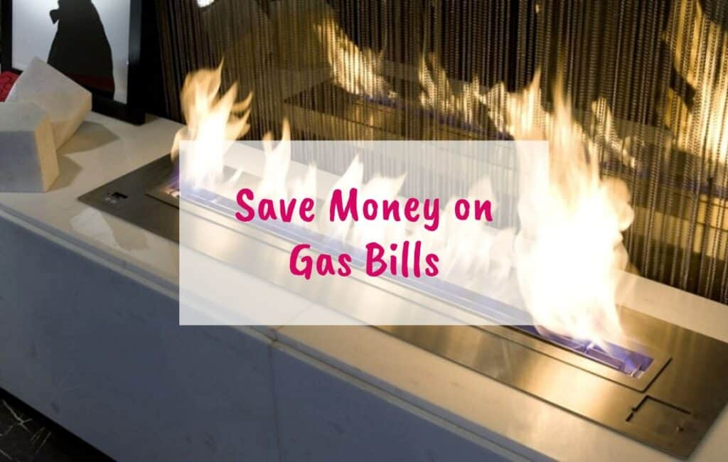 Save money on gas, save money on electric bills, save money on heating, save money on utility bills, save money on cable - blog
