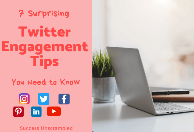 Twitter Engagement Tips - 630x430