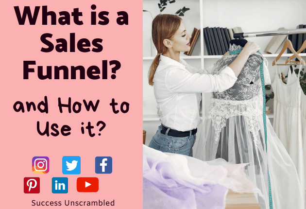 What is a Sales Funnel - 630x430