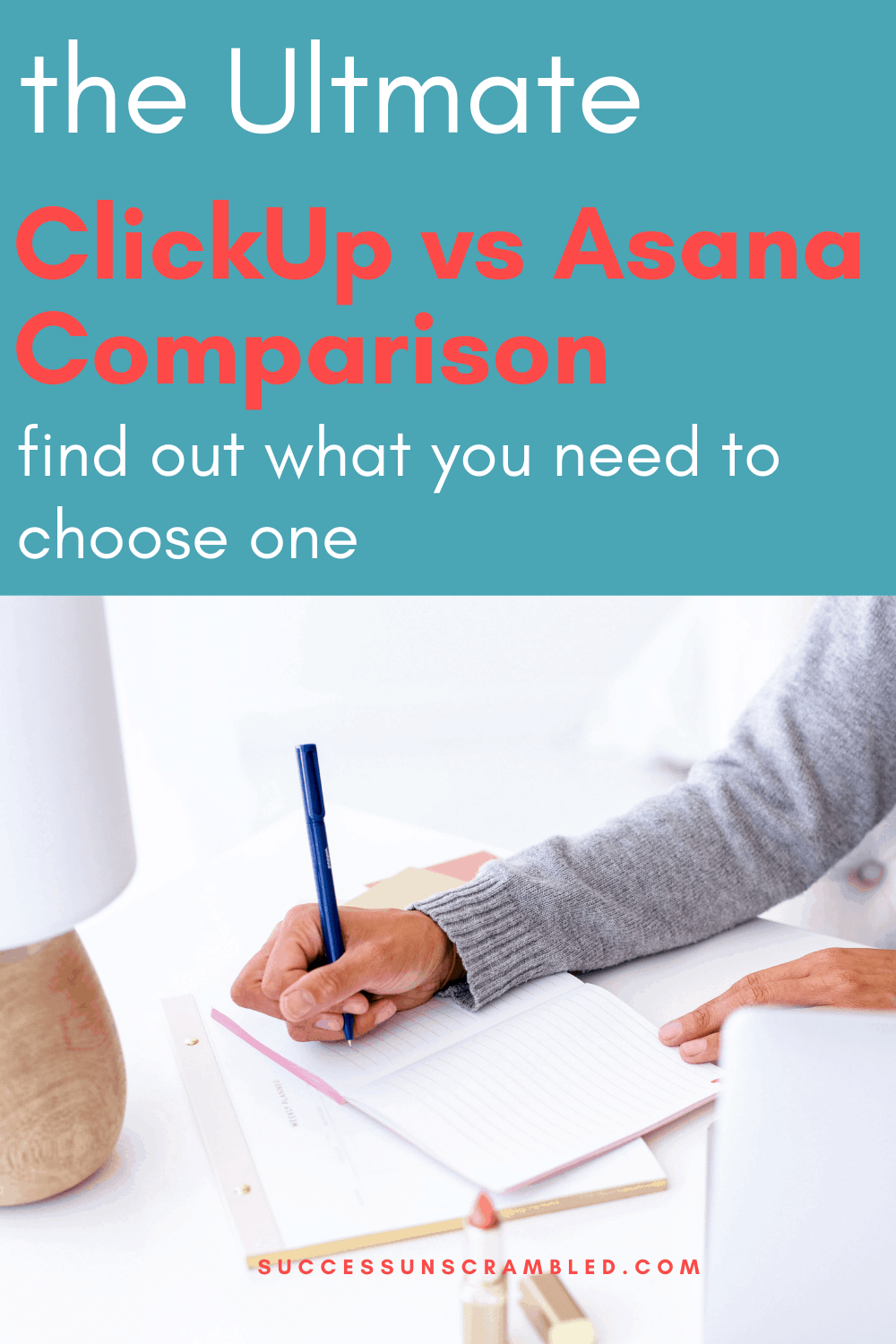 Asana vs ClickUp which one for you