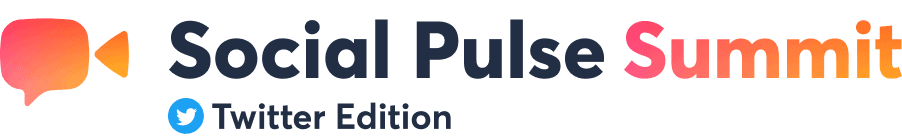 Social Pulse Summit - logo