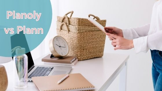Planoly vs Plann - blog 1