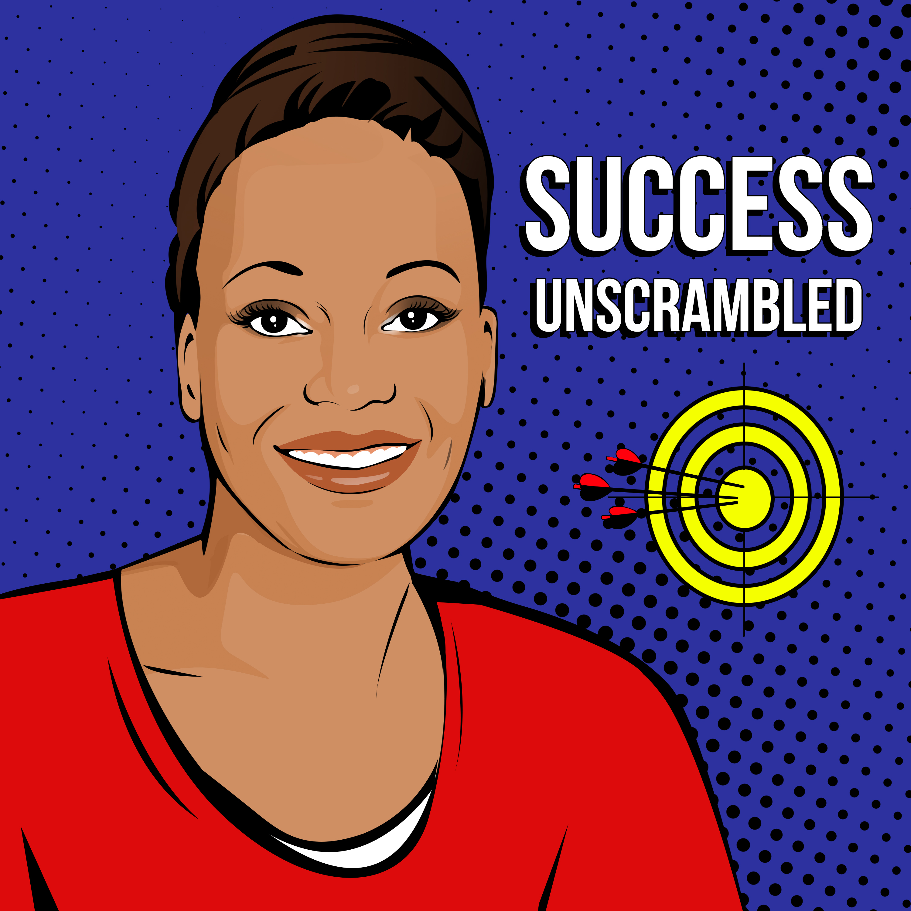 Success Unscrambled | Blog Traffic Tips | Business Success Stories